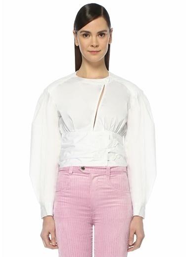 Etoile Isabel Marant Gömlek Beyaz